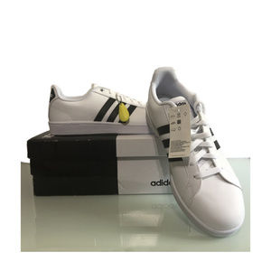Authentic adidas Cloudfoam Advantage Sneakers NEW